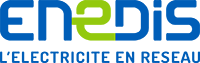 Logo Mécène Enedis