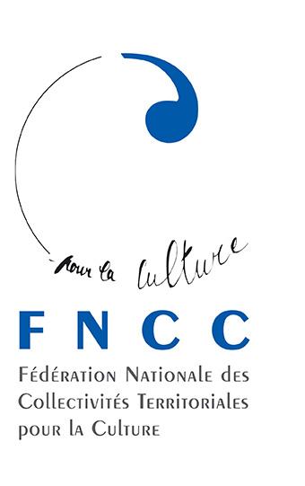 Logo Fédération Nationale des Collectivités Territoriales pour la Culture