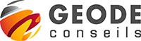 Logo Mécène Geode