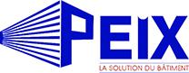 Logo Mécène PEIX