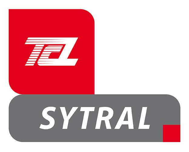 Logo Sytral Transports en Commun Lyonnais