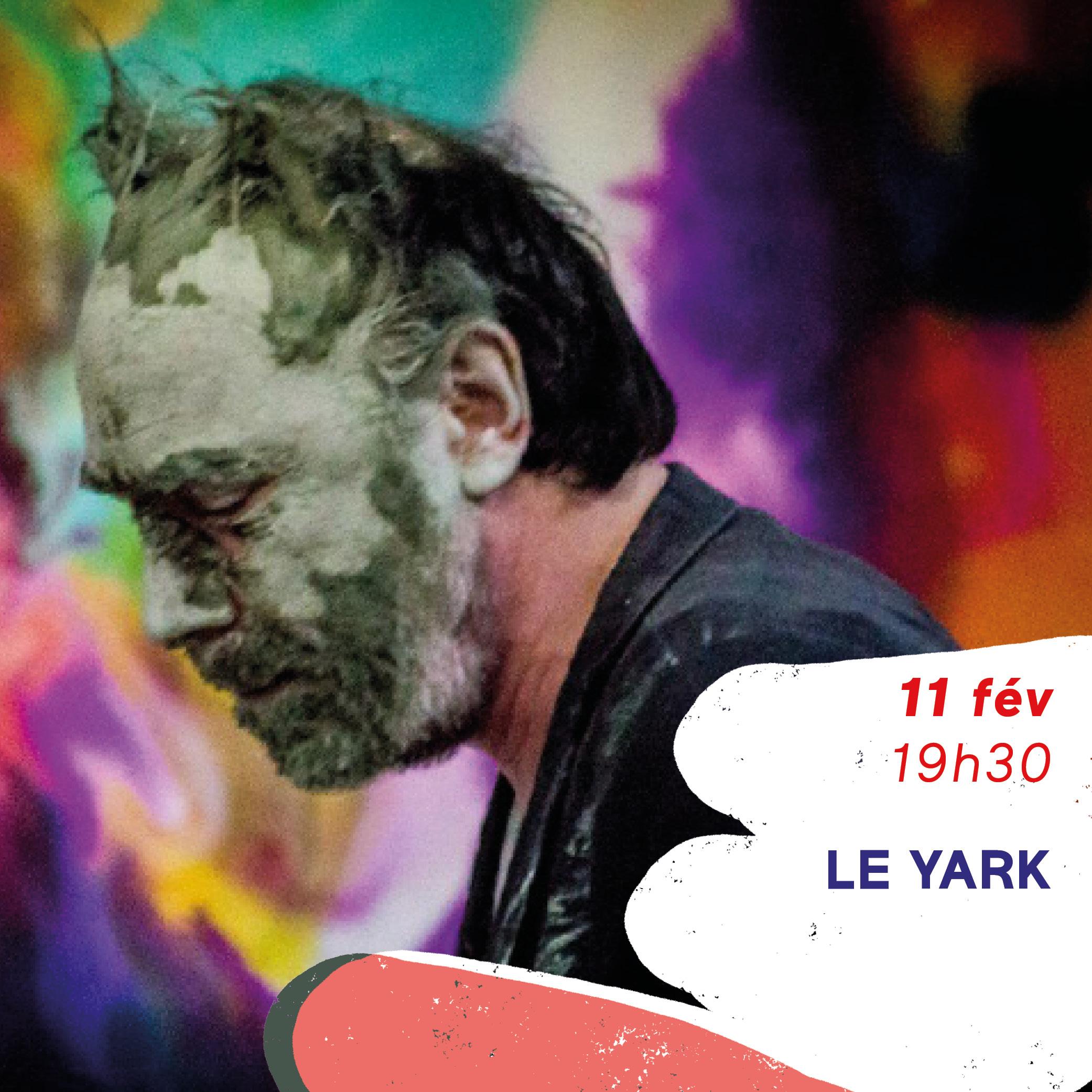 carré le yark