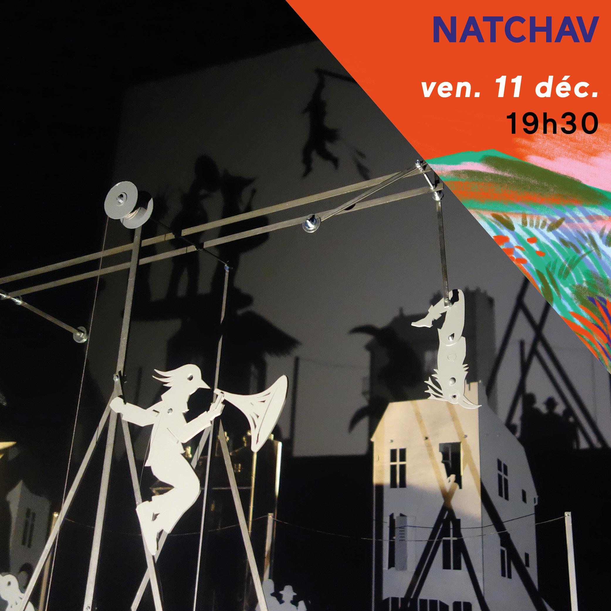 carré spectacle natchav