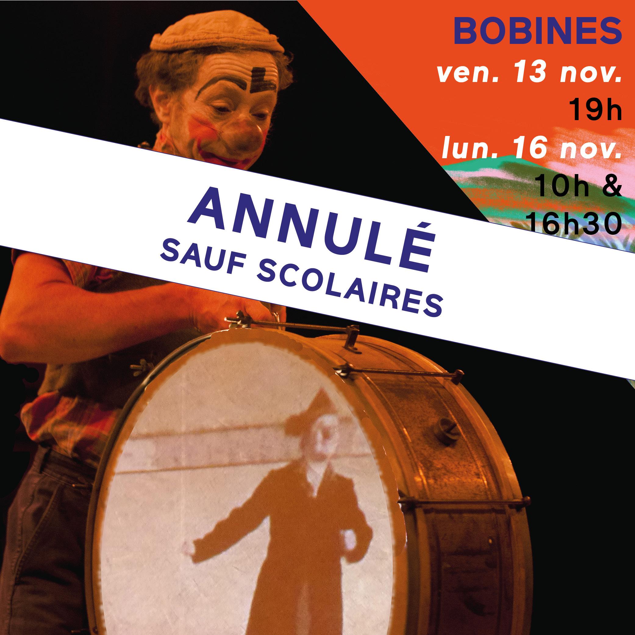 annulation bobines