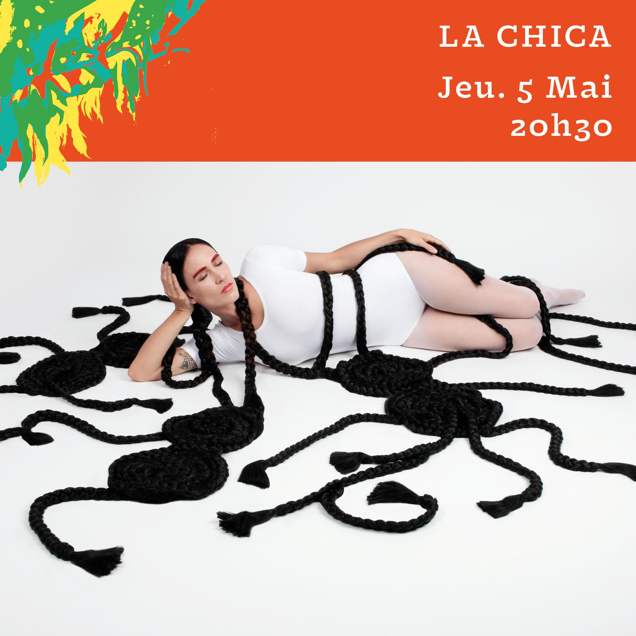 carré La Chica